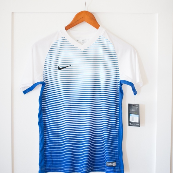 c1ae7b5c4 Nike Shirts & Tops | Precision Iv Kids Jersey | Poshmark